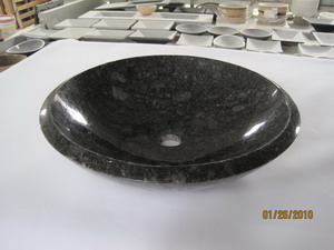 Granite Wash Sink